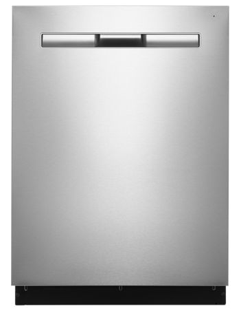 A POWERFUL DISHWASHER FOR ONLY 47 DB