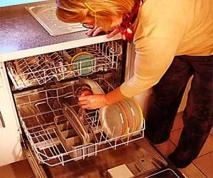 Better dishwashers