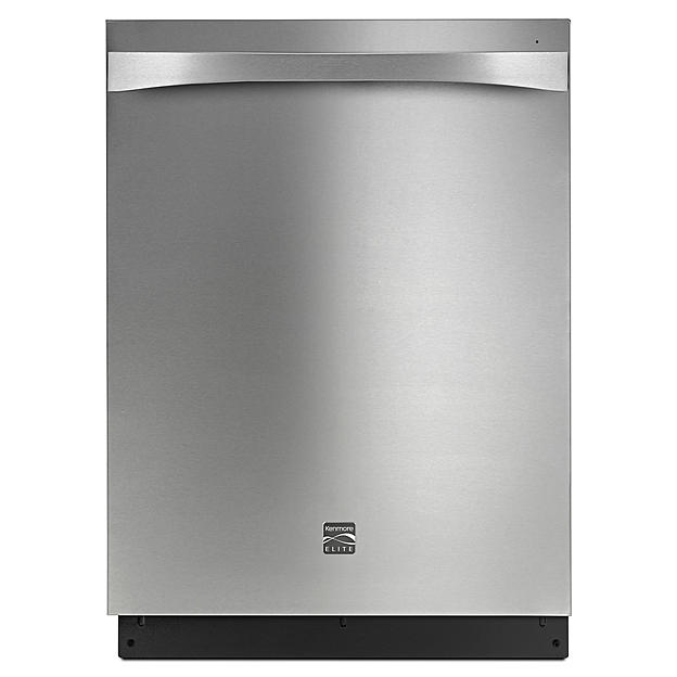 Kenmore Deluxe Dishwasher