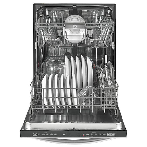 Kenmore Elite Dishwasher Review and Guide 60
