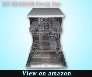 SPT SD-9241SS Energy Star