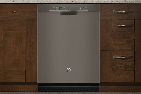 the best brands of dishwashers